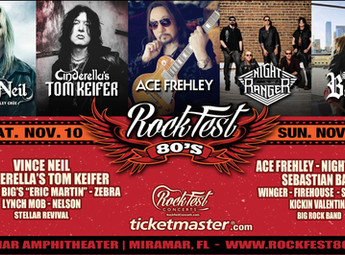 Are You Ready to Rock at RockFest?