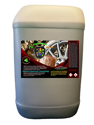 Pro Supercleaner Special 25L