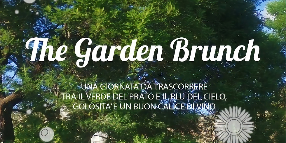 The Garden Brunch