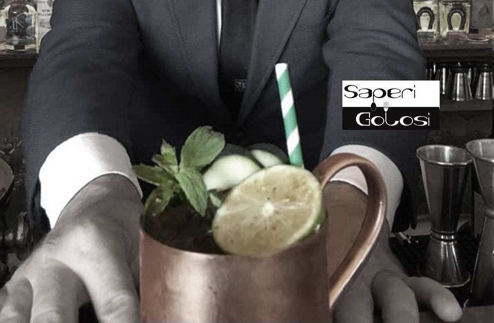 Passione cocktail!