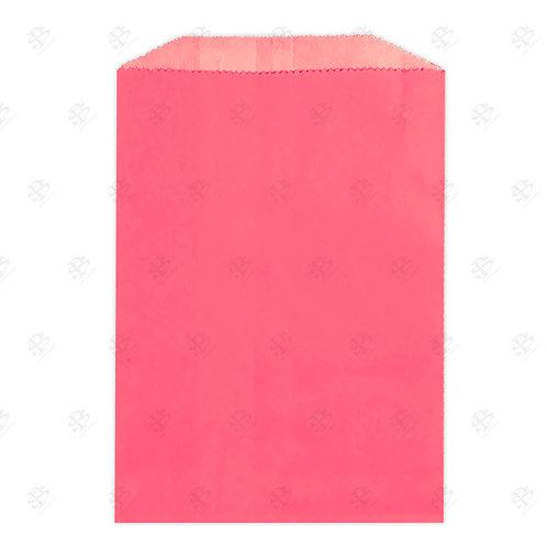 """1# Wild Rose Gourmet Glassine Bags 4.75 x 6.75"""" (1000/case)"""
