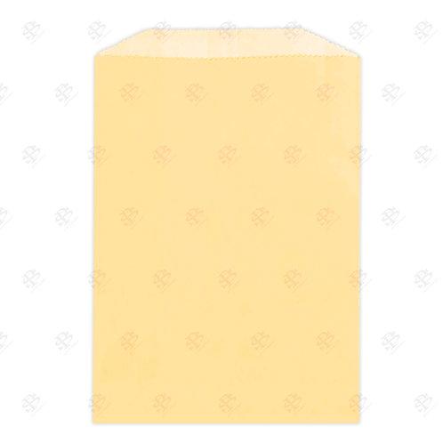"""1# Cream Gourmet Glassine Bags 4.75 x 6.75"""" (1000/case)"""