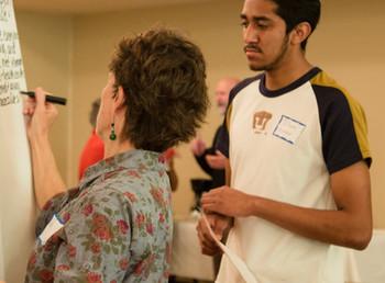 Meet a Neighborhood Change-Maker:  Jhon Gaytan