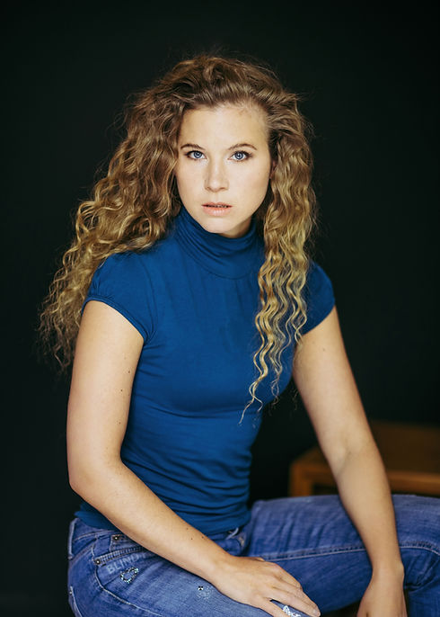 2020 Nadine Aßmann - Foto Chris Gonz