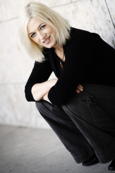 Tamina Ciskowski (Regisseurin, Choreographin, Musicaldarstellerin)