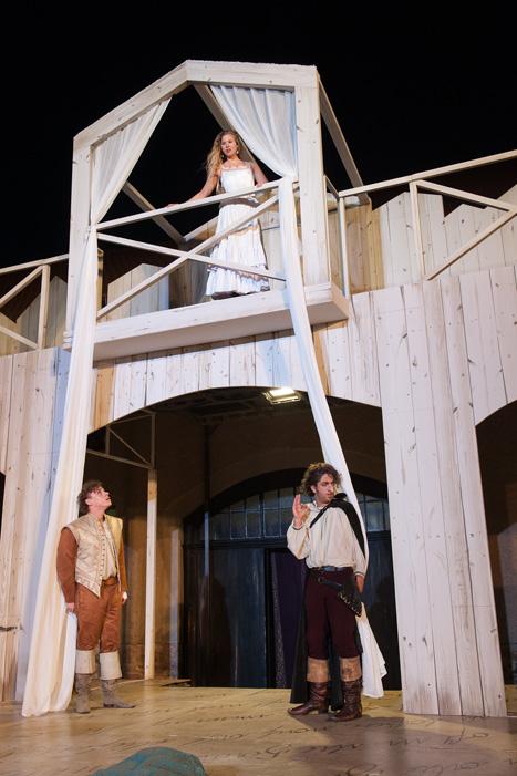 2017 Cyrano de Bergerac