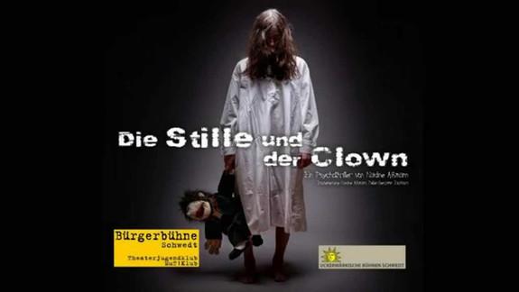 Die Stille und der Clown (Regie/Buch Nadine Aßmann)