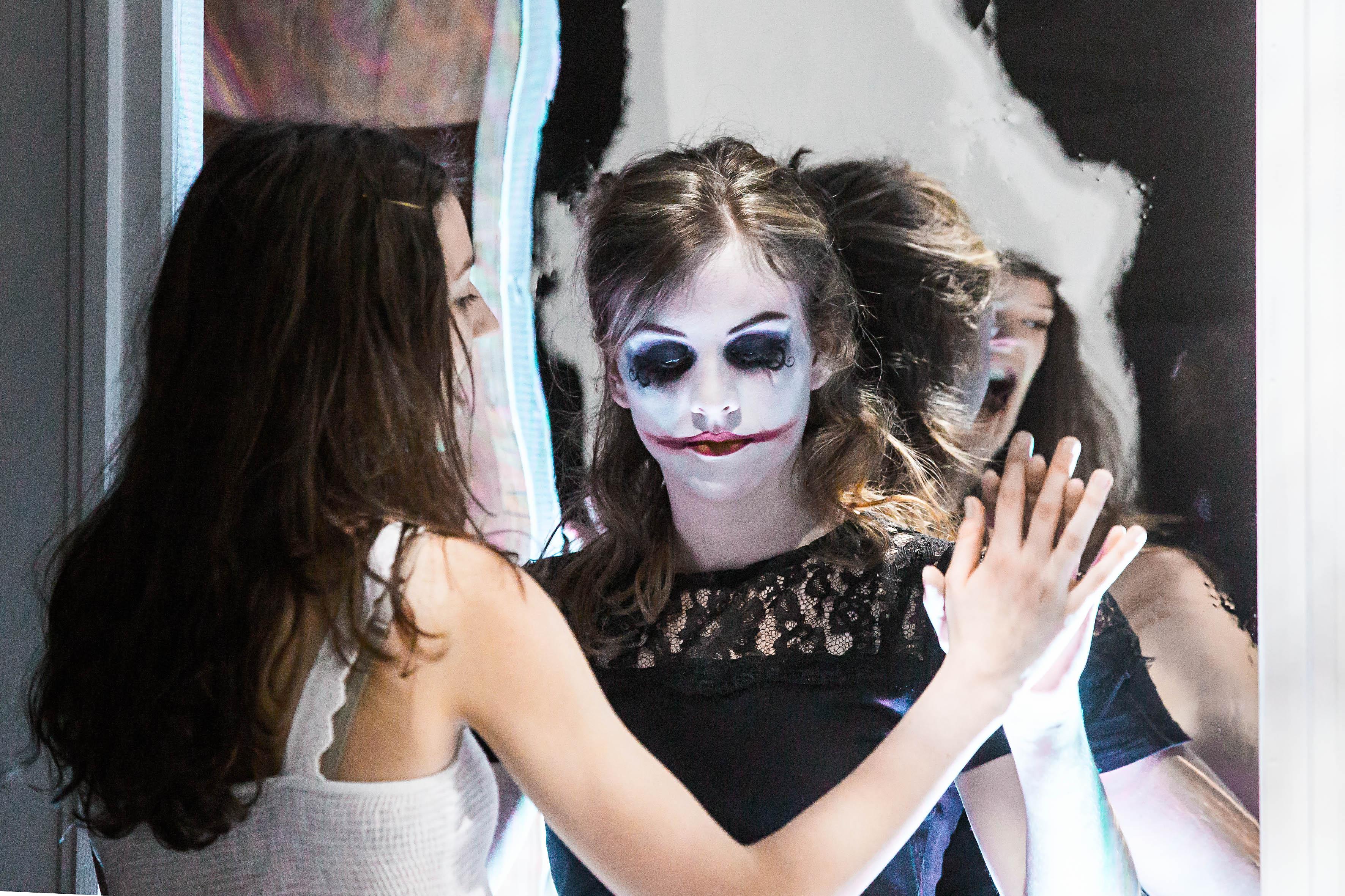 2015 Die Stille und der Clown