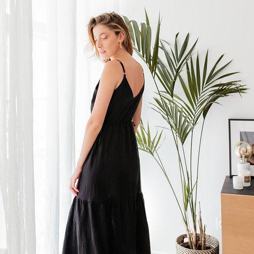 Robe Palma - Noir