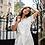 Thumbnail: Robe Bérénice - Blanc