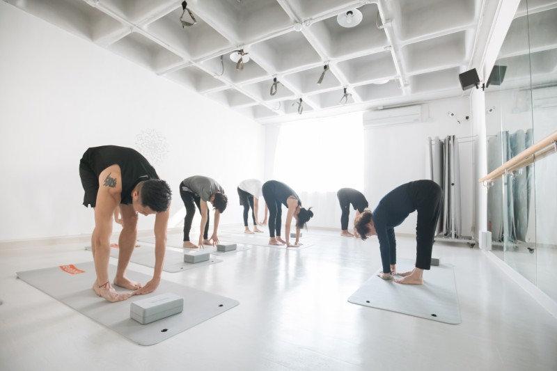 Stretching/ 運動法伸展