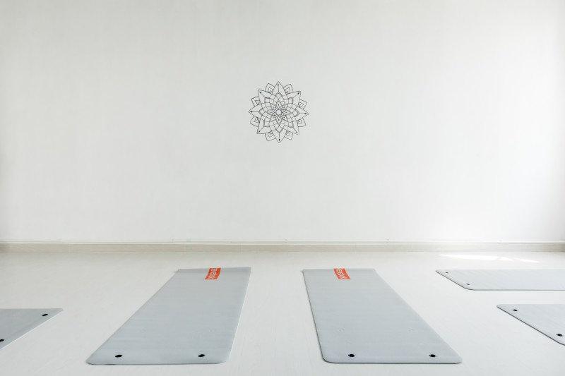 Pilates/普拉提