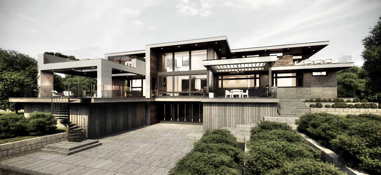 HDD - Custom Homes in Ottawa