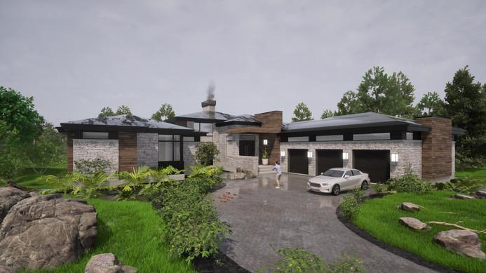 Robbi House Video