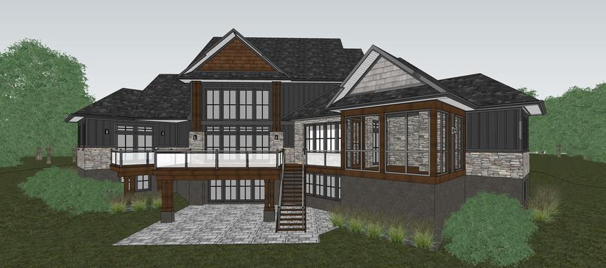 Mikelina House