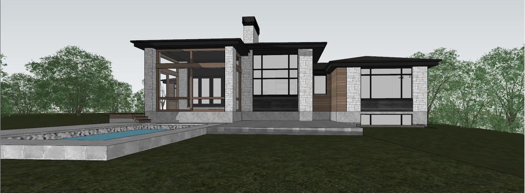 Robbi House Exterior