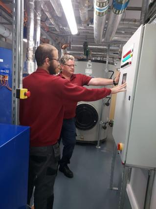 Daniel and Dan apprentice.JPG