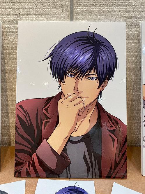 とっておきポスターパネルA4【カケル】