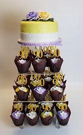 Lillian's Cake Creations