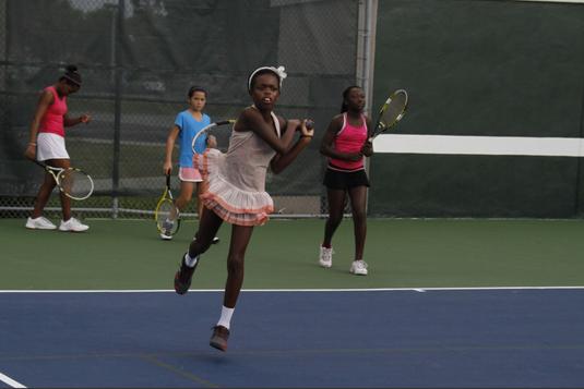 ATA Junior Development - Houston