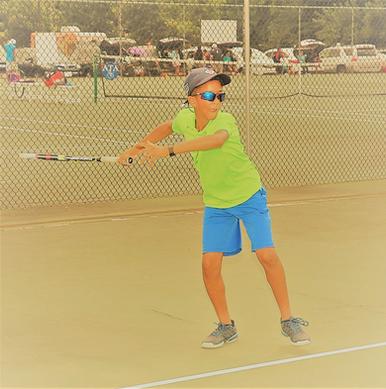 2017 ATA National Tournament