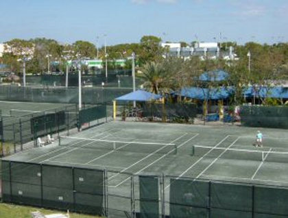 The Future of Black Tennis