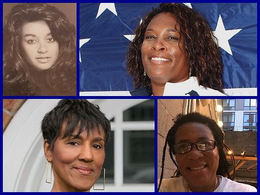 Session 5:Black Women Champions & Their Impact on Tennis