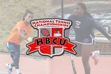 Session 3:The HBCU Tennis Legacy