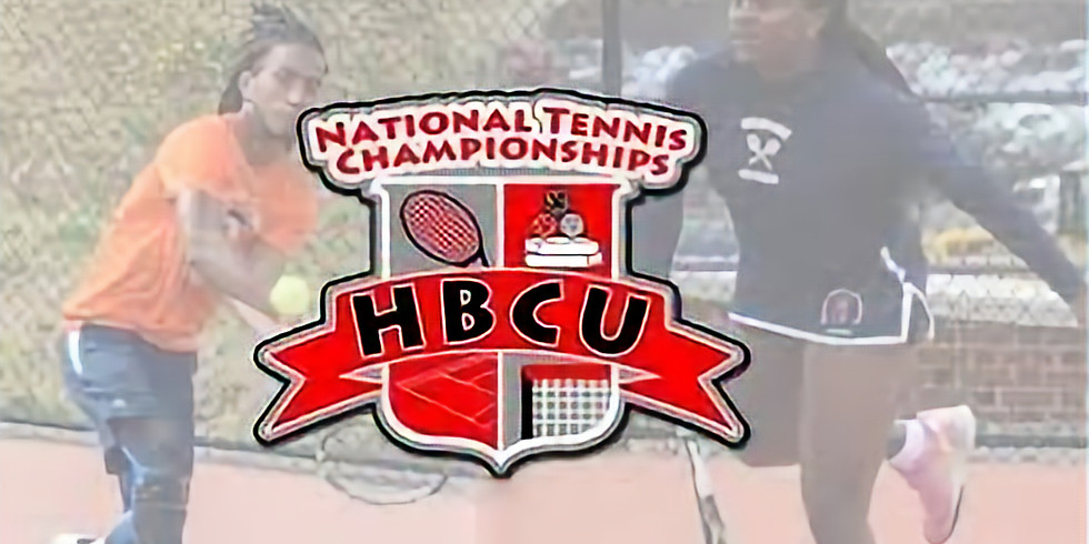 Preserving the HBCU  Tennis Legacy