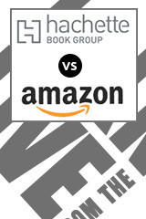 "NY Public Library Hosts ""Amazon: Business as Usual?"