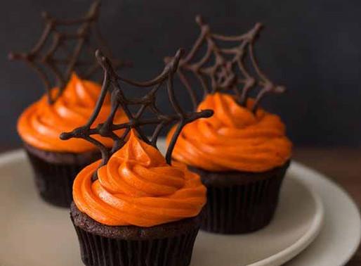 Сладкий Хэллоуин!