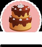 Индивидуальный дизайн заказного торта