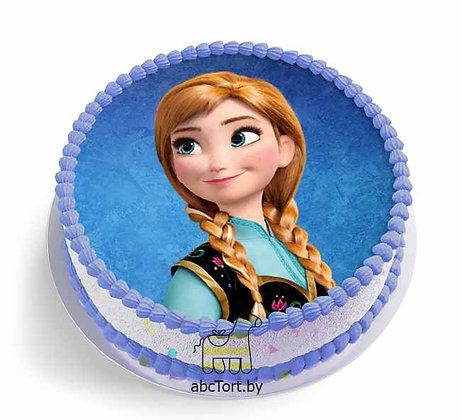 Торт на заказ - Анна