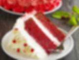 red velvet cake Minsk
