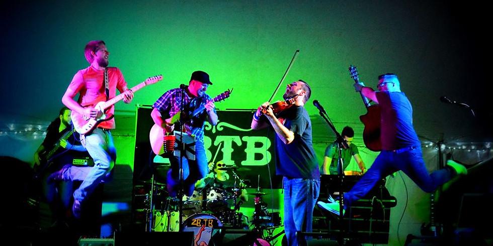Zac Brown Tribute Band - test