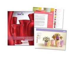 Bloomnet catalog design