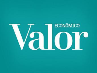 InCeres é destaque no jornal Valor Econômico