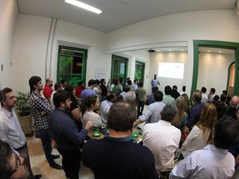 1º AgTech Day reuniu empreendedores do Vale do Piracicaba no CanaTec Coworking
