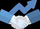 Creative partnerships Icon_simplified_ne