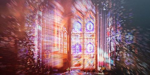 Lumière - Notre Dame de Pontmain