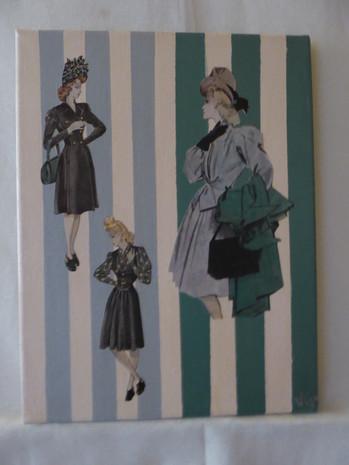 Regency Stripes