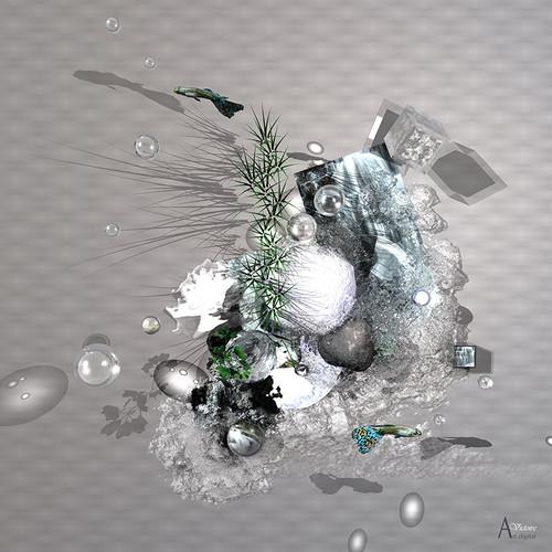 création art numérique