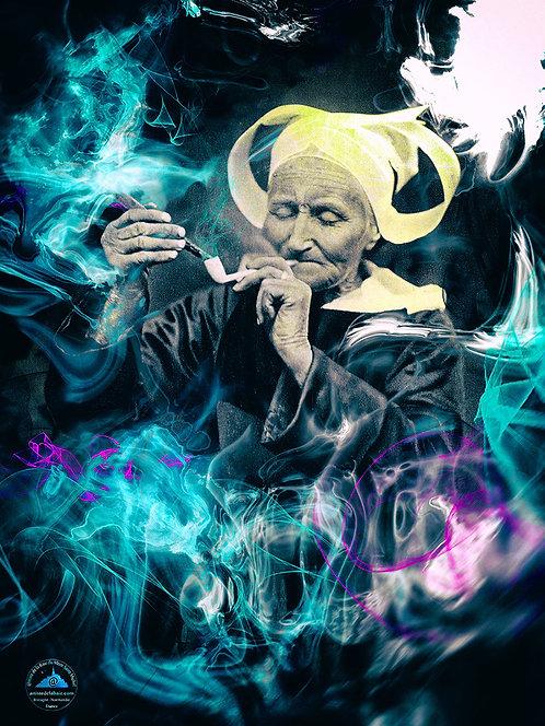 Fumeuse bretonne 2