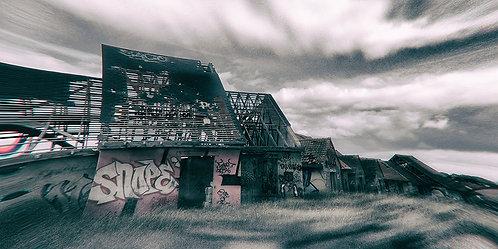 Les maisons 2 - Pirou plage