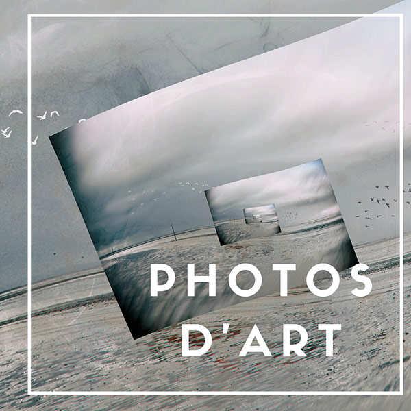 Photographie d'art