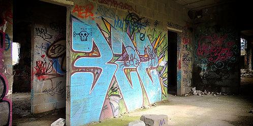 322 - Pirou plage