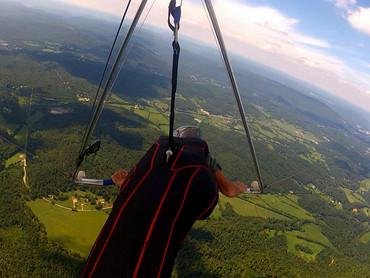 On Parachutes