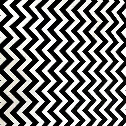 Zigzag print