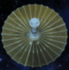 Deployable Satellite Antenna
