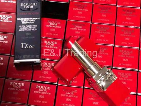 Dior Ultra Rouge #999 Ultra Dior